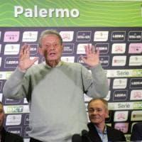 Foschi tenta il salvataggio del Palermo ma il grande burattinaio resta Zamparini