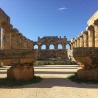 Il Museo virtuale siciliano, giro dell'isola con occhiali 3D
