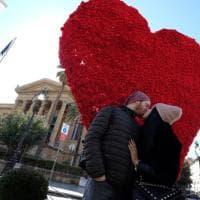 San Valentino, il luogo del vostro primo bacio