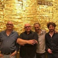 Il disco live allo Spasimo e  il film di Gipi: gli appuntamenti di venerdì