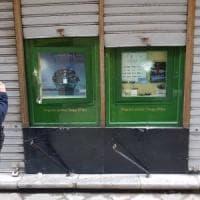 Palermo, colpo a segno per la banda della mazza: 4mila euro di bottino