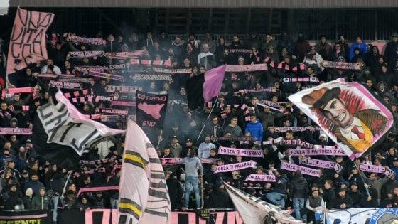 Calcio Palermo, c'è l'accordo: stop a penalizzazione