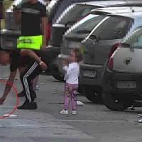 Palermo, spacciavano crack davanti ai bambini: otto arresti