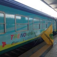 """Palermo: arriva il Treno Verde, tre giorni dedicati alla mobilità """"pulita"""""""