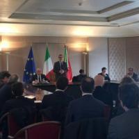 Sicilia, le ex Province sono al collasso: appello di Musumeci a Conte