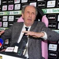 Palermo calcio, Foschi: