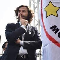 """Salvini agita il M5S siciliano: Forello """"a lutto"""", Cancelleri vota sì al processo"""