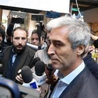Palermo, Mirri si presenta: