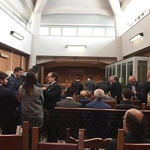 Il processo Montante resta a Caltanissetta