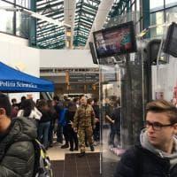 Palermo: esperimenti, realtà virtuale e centinaia di ragazzi a EsperienzaInsegna