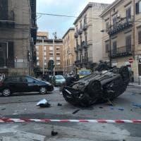 Palermo, schianto nella notte: muore il figlio del titolare di Renato Bar