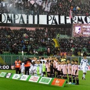 Palermo, Stellone prova la difesa a tre contro il Crotone