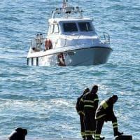 Acireale, trovato il corpo di uno dei tre ragazzi dispersi in mare