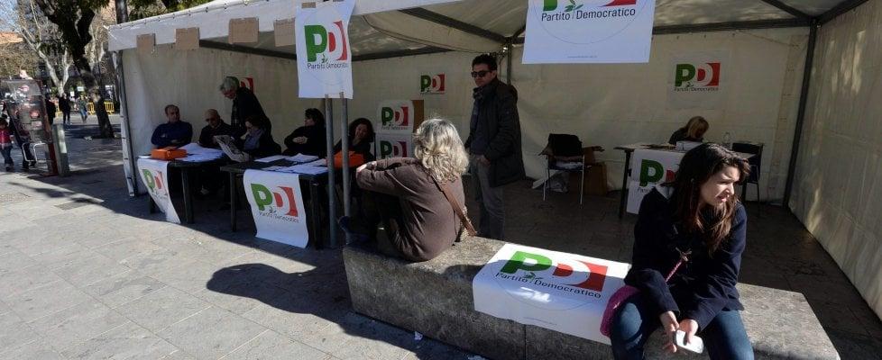 """Primarie Pd, scontro in Sicilia. L'area Zingaretti: """"Pochi gazebo, a rischio la correttezza del voto"""". Mozione Martina: """"Timori per Roma e Frosinone"""""""