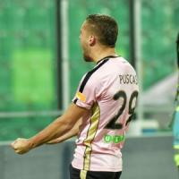 Il Palermo batte il Lecce 2-1 e torna al secondo posto in classifica