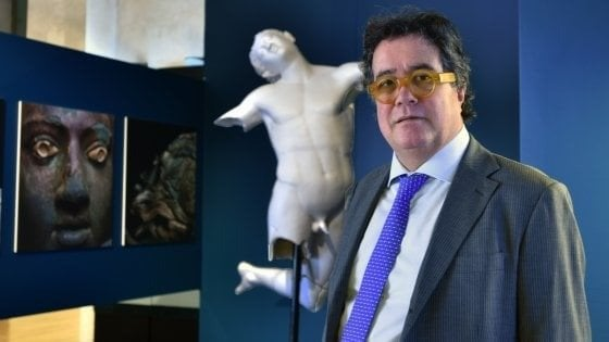 Aereo caduto in Etiopia: a bordo anche Sebastiano Tusa, archeologo e assessore Regione Sicilia