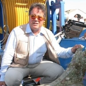Etiopia, tra le vittime del Boeing c'è Sebastiano Tusa: una vita per l'archeologia. La sua ultima sfida, la politica