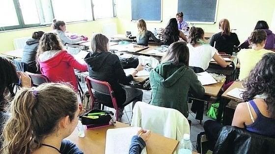 Scuola, solo un docente siciliano su cinque potrà rientrare dal Nord