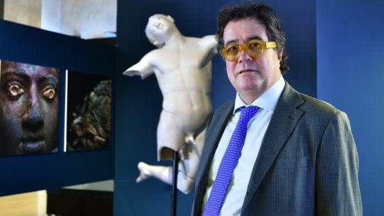 """Sicilia, Tusa è ufficialmente """"disperso"""" ma non morto: l'Ars annulla la commemorazione"""