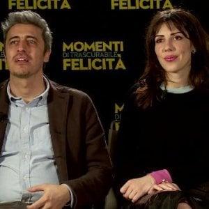 Palermo, Luchetti, Pif, e Thony venerdì in redazione per una diretta facebook