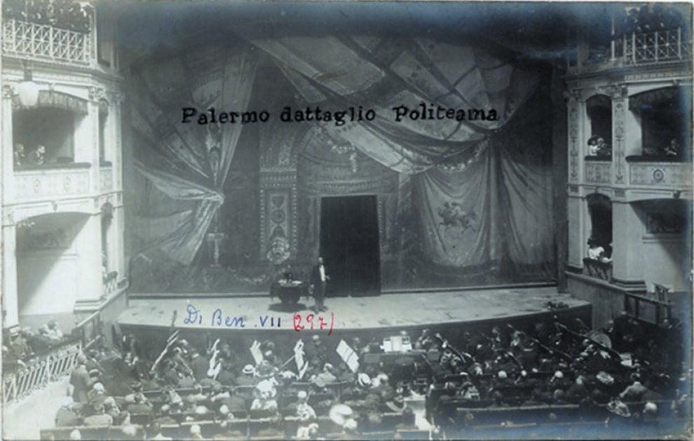 Palermo, le cartoline della Palermo perduta diventano un archivio online
