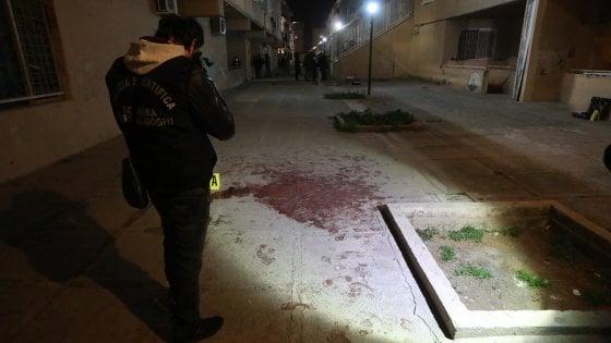 Palermo, omicidio padre e figlio allo Zen: confessa l'assassino
