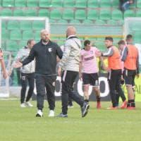 Palermo, Stellone dopo la vittoria sul Carpi: