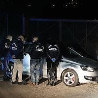 Omicidio a Palermo, uomo ucciso a colpi di pistola vicino al carcere Pagliarelli