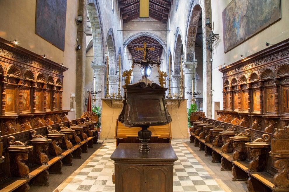 Palermo la primavera del fai tra san francesco e casa for Arrediamo insieme palermo