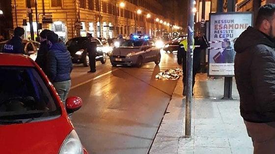 Palermo, terzo pedone investito in via Roma in pochi giorni