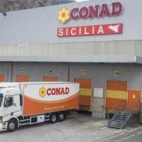 Conad: In Sicilia investimenti per 12 milioni di euro