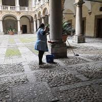 La visita di Xi Jinping a Palermo, grande attesa a Palazzo dei Normanni
