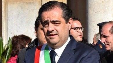 Termini Imerese, sindaco indagato Giunta annuncia le dimissioni