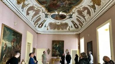 Una domenica tra i tesori  con le Giornate del Fai     Palazzo Drago  apre le porte Video