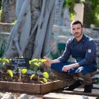 Palermo, pasta con le sarde e arancinette nel menu per il presidente