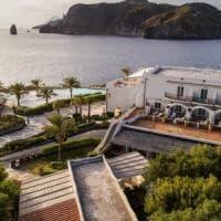 Messina, alle Eolie apre il primo ristorante vegetariano