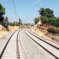 Ferrovie, Toninelli in Sicilia: