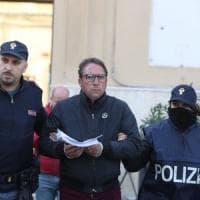 Palermo, il blitz di mafia: l'imprenditore Migliore