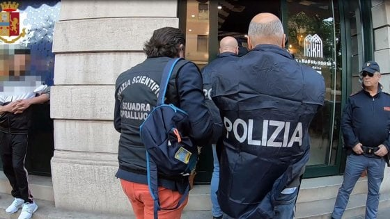 Mafia nigeriana al Cara di Mineo, 10 latitanti arrestati in Francia e Germania