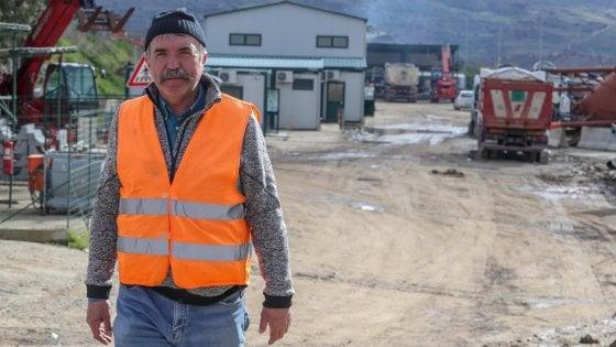 """Crisi Cmc, acconto ai creditori siciliani: """"Ma per completamento lavori occorre altro"""""""