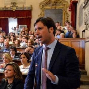 """Palermo, chiesta archiviazione per il caso """"firme false"""" del centrodestra alle amministrative 2017"""
