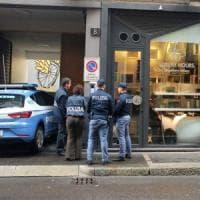 Palermo, il boss del pizzo apre una gioielleria nel centro di Milano. Scatta