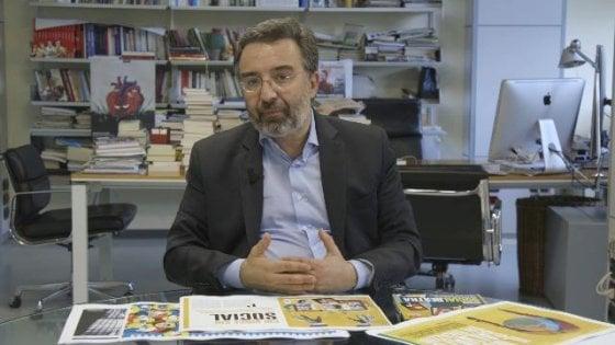 """""""L'Espresso in tournée"""", si parte da Palermo: oggi incontri e dibattiti"""