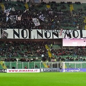 Palermo calcio, Arkus Network tratta la società rosanero