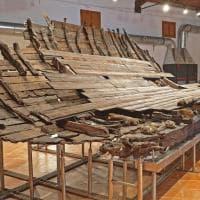 Marsala, la nave romana nel nuovo allestimento voluto da Tusa
