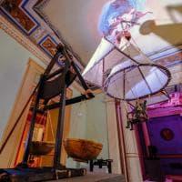 Palermo, le macchine di Leonardo in mostra