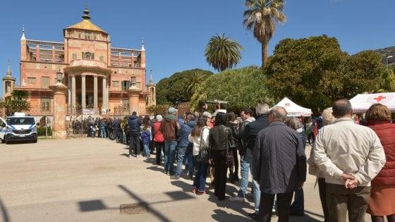 Turismo, Palermo Capitale e Manifesta valgono il 10 per cento delle presenze