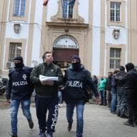 Palermo, truffa alle assicurazioni con fratture alle ossa: 42 arresti e 250 indagati