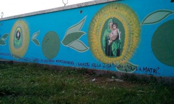 Palermo, denunciato un graffitaro 17enne al Capo. Atteso dal Comune l'elenco degli spazi