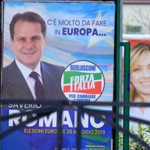Europee, in Sicilia terremoto dentro Forza Italia: il sindaco di Catania lascia il partito